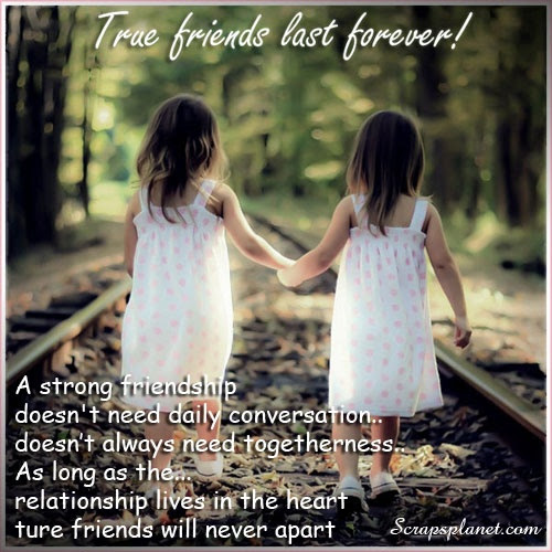 Cute Best Friends Forever Quote Quote Number 567218 Picture Quotes
