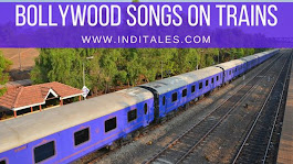 Top 20 Bollywood Songs On Trains – You Must See