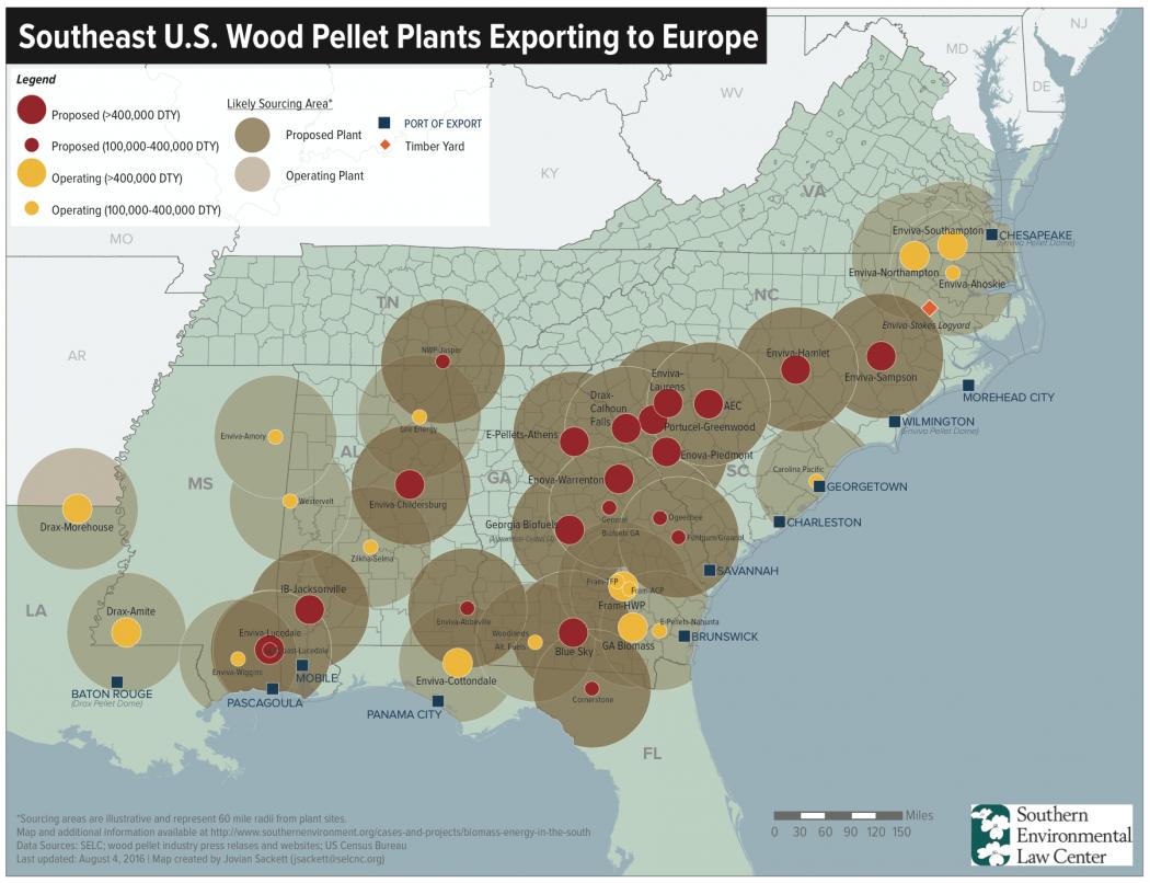 Image result for biomass wood pellets CO2