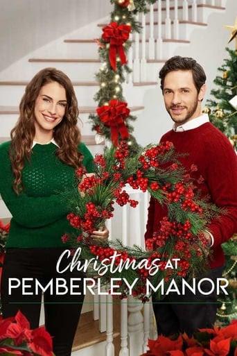 Christmas at Pemberley Manor ver pelicula completa en español 2018
