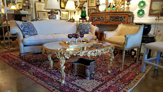 Melange Fine Furniture Consignment