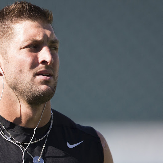 Tim Tebow's NFL Dream Likely Dead Because Idea of Tebow Never Matched Reality