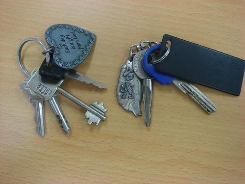 keys in taiwan