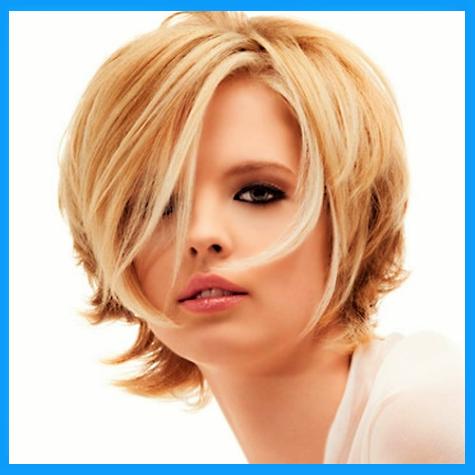 Frauen Frisuren
