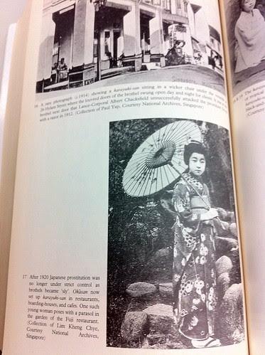 Old photos of Karayuki-san 3