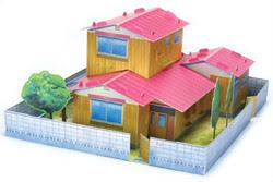 doraemon house