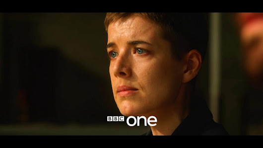 Launch Trailer: Hard Sun, Hard Sun - BBC One