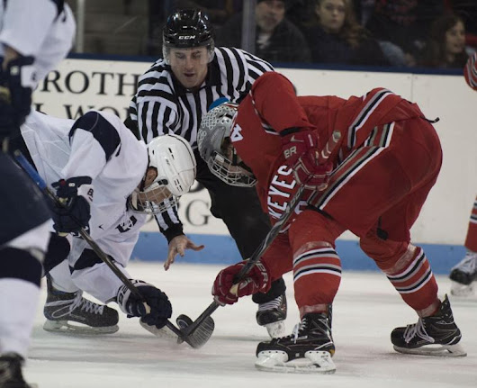 What Penn State men's hockey can expect from its Big Ten opponents this season