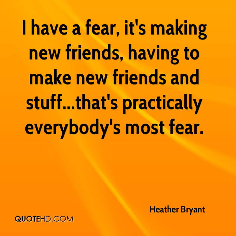 Heather Bryant Quotes Quotehd