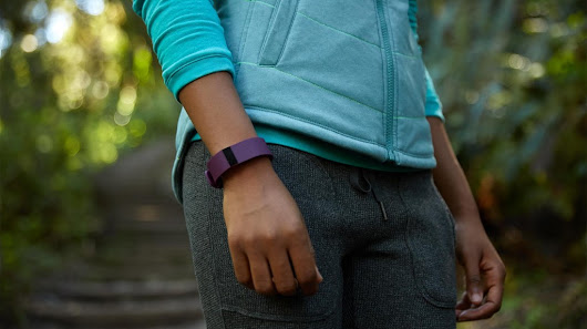 Your New Fitbit Won't Change Your Life