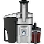 Cuisinart 5-Speed Juice Extractor - 1000W - Silver