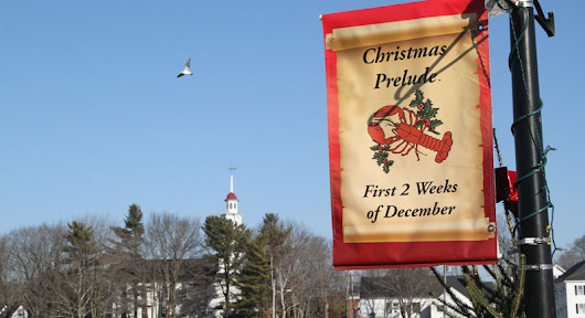 2017 Kennebunkport's Christmas Prelude Schedule Kennebunkport ME | Kennebunkport Maine Hotel and Lodging Guide