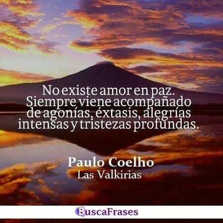 Frases De Paulo Coelho En Espanol Buscalogratis Es