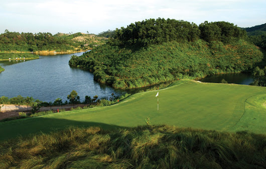 Norman Course Mission Hills Shenzhen | Golf Tours Abroad