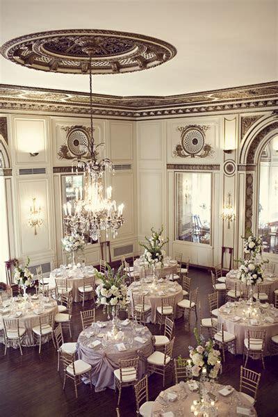 colony club detroit venues michigan wedding venues