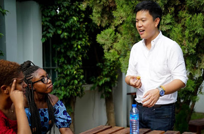 MEST announces MD Aaron Fu to scale technology incubator and training programme across Africa | Business News in Ghana