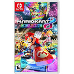 Mario Kart 8 Deluxe - Nintendo Switch Game