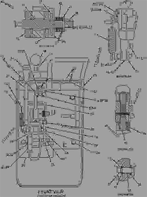 5Q7686 BUCKET AR-MULTIPURPOSE -CUSTOM - TRACK-TYPE LOADER