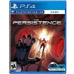 The Presistance VR for PlayStation 4