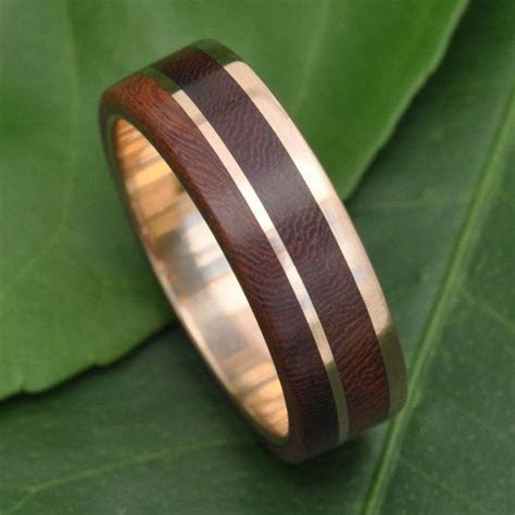 30  Most Popular Men's Wedding Bands Ideas   Page 2