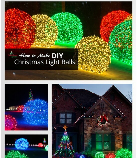 Easy christmas decorations at home hallow keep arts for Easy at home christmas decorations
