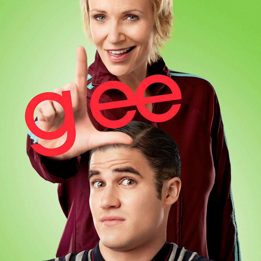 Glee (Season 4)