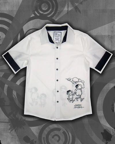 Men's Short Sleeves Polo(2) P1595