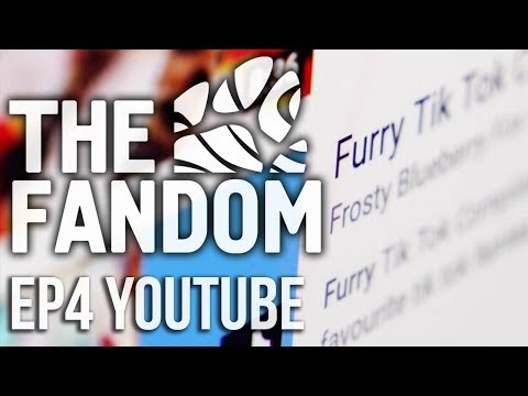 The Fandom - EP4 Furry Youtube (Furry Documentary) - Ash Coyote