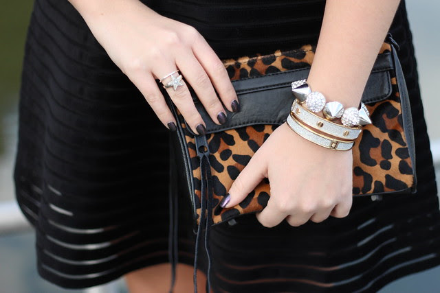 Living After Midnite: East vs. West Style: NYE Fashion with The Stylist LA in Parker