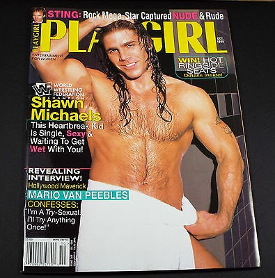 Shawn Michaels Naked - Hot 12 Pics | Beautiful, Sexiest