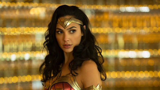 Gal Gadot is bringing a 'Wonder Woman 1984' surprise to San Diego Comic-Con