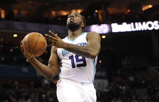 Hornets' P.J. Hairston enters the Flop of the Year conversation
