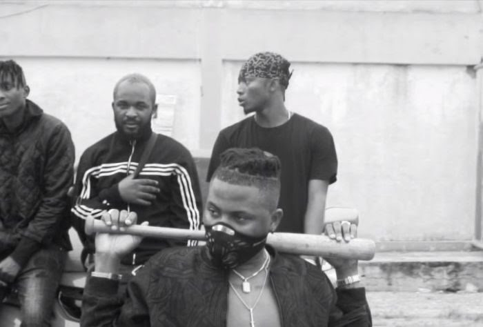 "VIDEO : Watch & Download ""Ycee – Balance"""