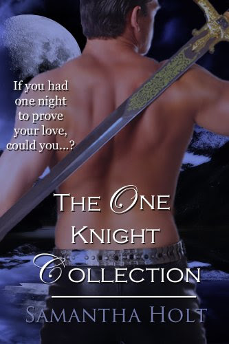 The One Knight Collection (Medieval Romance) by Samantha Holt