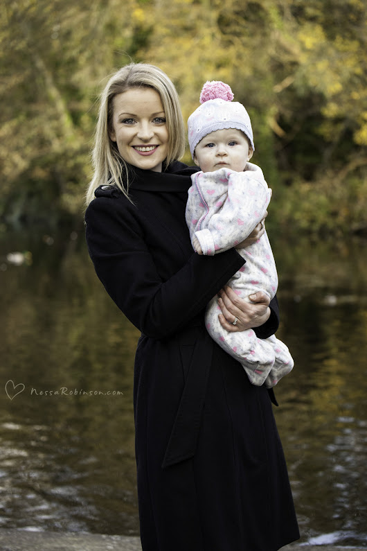 Family Portraits: Your Session Guide