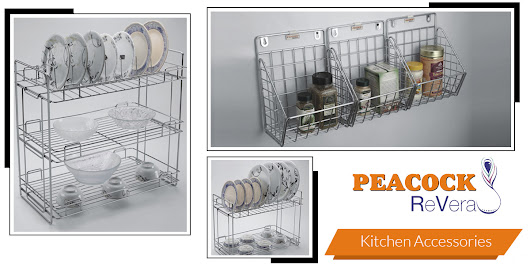 Ultra Modern Kitchen Accessories Available Online