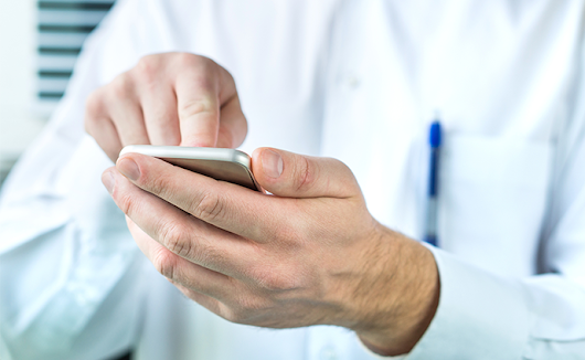 Cerner, Duke Develop mHealth App for Clinical Decision Support