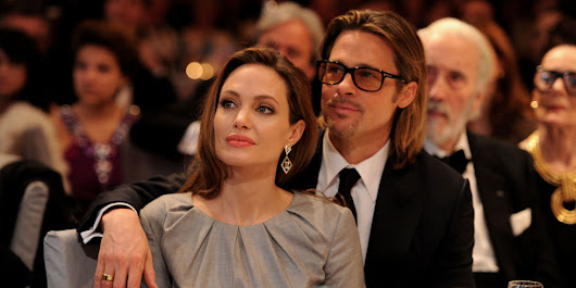 Is Brangelina coming back together plus billion dollar Kylie Jenner - Movie TV Tech Geeks News