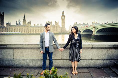 London Pre Wedding Shoot   Kensington Gardens, London Eye