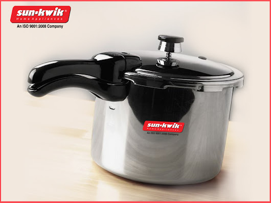 Basics of Pressure Cooker: Cleaning and Caring