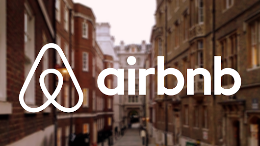 What You Can Learn from Airbnb's Successful Startup | SPINX Digital Blog