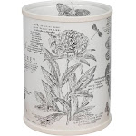 Creative Bath SKB54BG Sketchbook Wastebasket