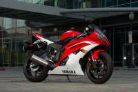 2013 Yamaha R6