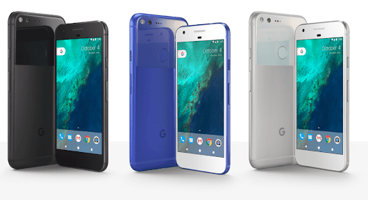 T-Mobile offers 50% back to Google Pixel owners - Techaeris