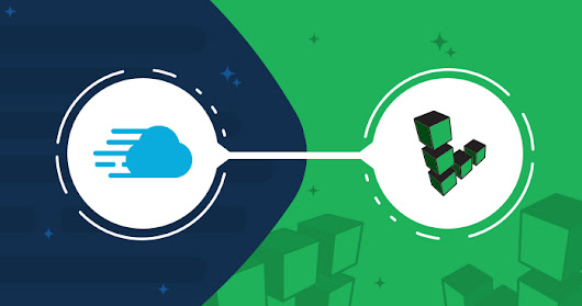 Linode is now available on Cloudways