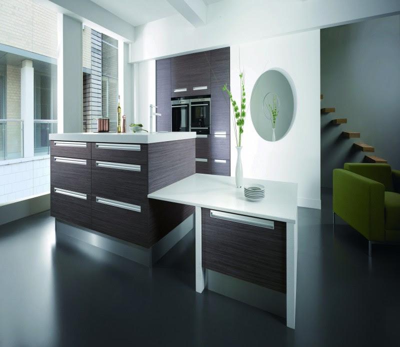JISHENG simple kitchen cabinet design _ purple color  db ...