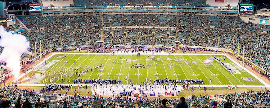 Jacksonville Jaguars NFL Travel and Vacation Packages
