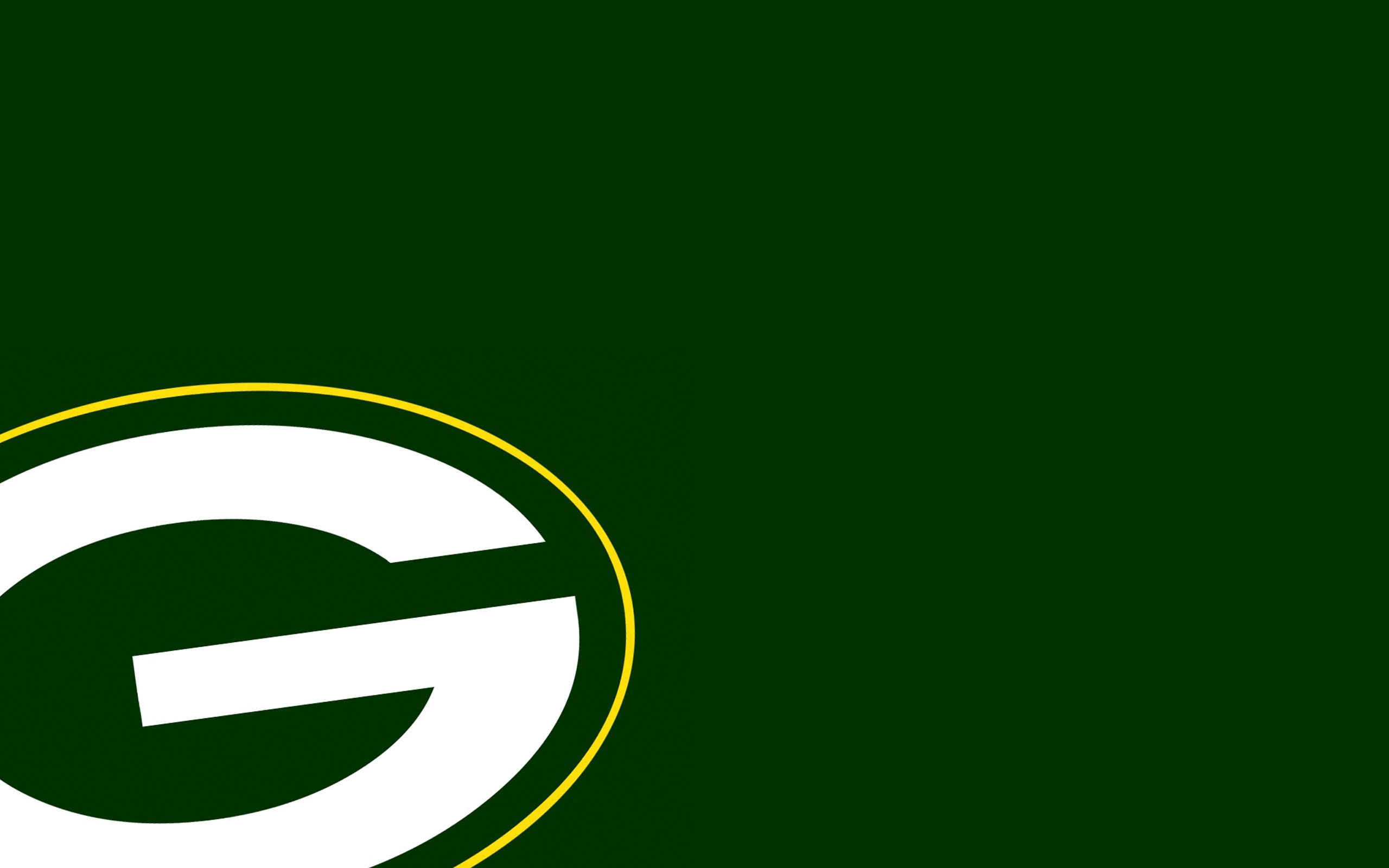 Packers Wallpaper 2560x1600 54125