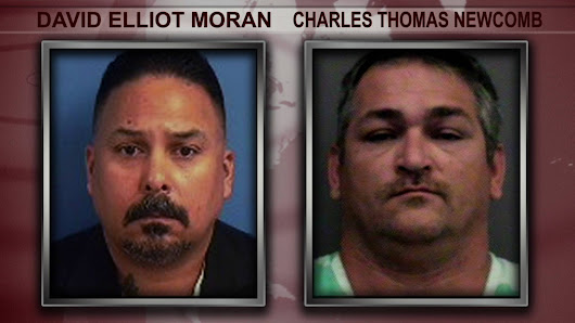KKK Members Who Worked as Prison Guards Convicted of Plotting to Kill Black Prisoner