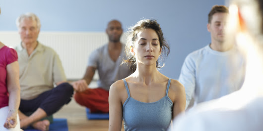 How Mindfulness Meditation Is Transforming Our Society